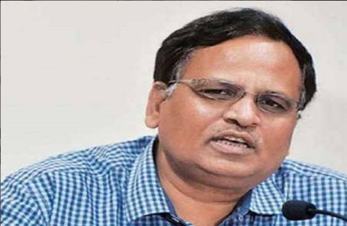 भाजपा नेता की याचिका पर कोर्ट ने मांगा दिल्ली के स्वास्थ्य मंत्री से जवाब
