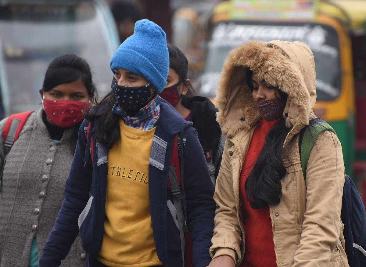 Weather Forecast : हाड़ कंपा देने वाली सर्दी से लोग परेशान, यहां होगी बारिश