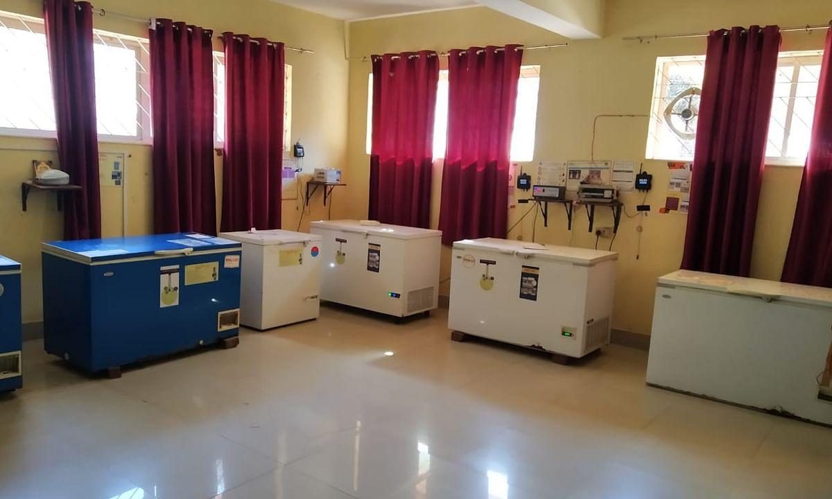 Corona Vaccine in Bihar : पटना जिले के 11 निजी अस्पतालों में नि:शुल्क लगेगी वैक्सीन,  रखना होगा ये दस्तावेज