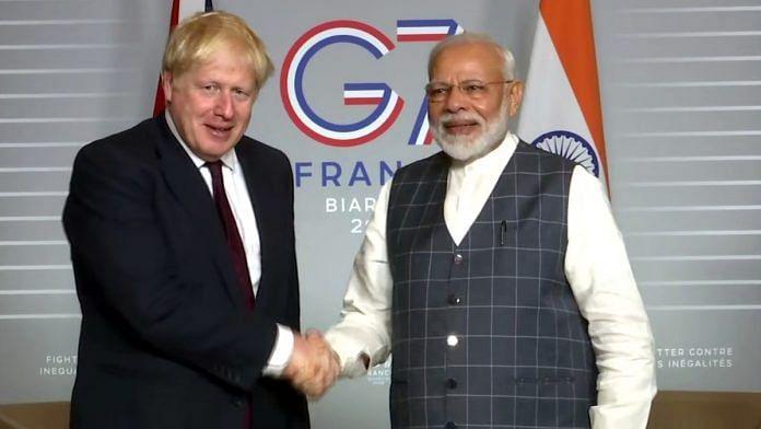 Republic Day 2021: गणतंत्र दिवस पर भारत नहीं आ सके ब्रिटिश पीएम बोरिस जॉनसन, लेकिन उनका संदेश आ गया, जानिए क्या कहा