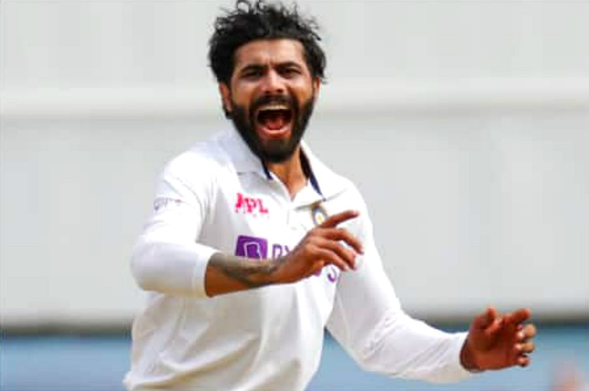IND vs AUS Test Series: मुसीबत में टीम इंडिया, अंगूठे में फ्रैक्चर के बाद जडेजा चौथे टेस्ट से बाहर
