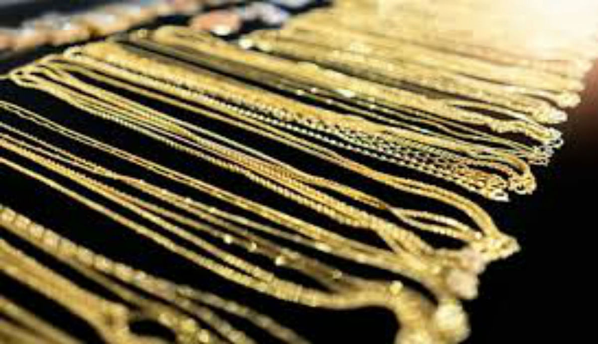 क्या 50 हजार से नीचे आने वाला है सोने का भाव? दुनियाभर में मंदी का पड़ेगा असर, जानिए Gold Rate Today
