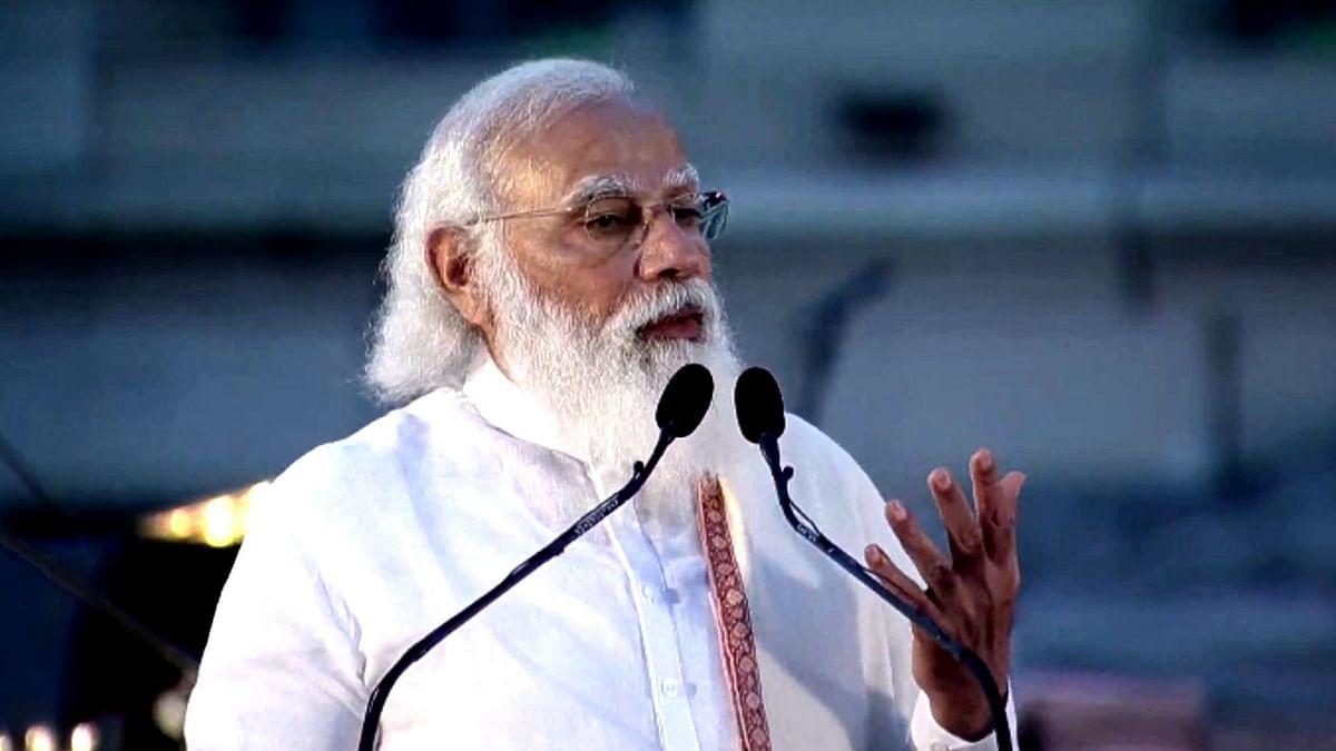 Gujarat Election Results: भाजपा की धमाकेदार जीत, कांग्रेस चारों खाने चित, 'आप' भी पस्त
