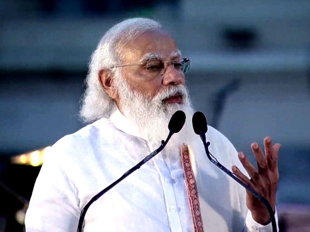 Women's Day 2021 : प्रधानमंत्री ने आज इन चीजों की खरीदारी की, बंगाल से फाइल फोल्डर, तमिलनाडु की शॉल और ...
