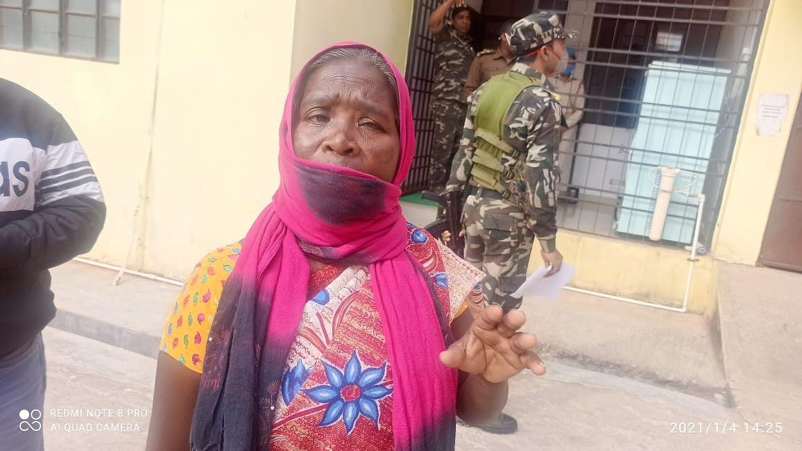 झारखंड के गुमला में डायन बिसाही का आरोप लगाकर महिला का शव किया गायब, मां के शव के लिए गुहार लगा रही बेटी, एसपी ने दिए जांच के आदेश