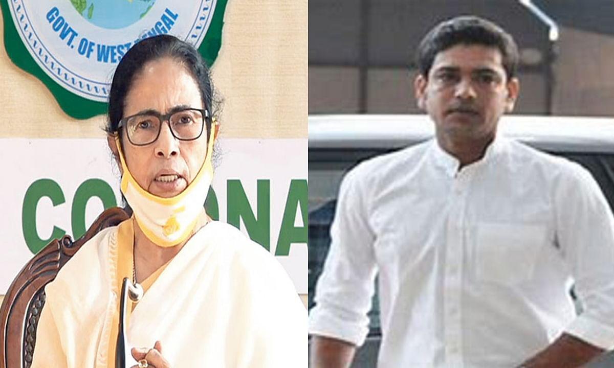 Bengal Chunav 2021 : विधानसभा चुनाव से पहले बंगाल में सीएम ममता बनर्जी को एक और झटका, खेल मंत्री लक्ष्मी रतन शुक्ला का इस्तीफा