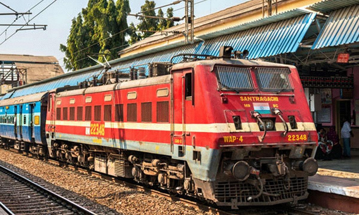 Corona New Strain: कोरोना के नए स्ट्रेन को लेकर भारतीय रेलवे अलर्ट, विशेष गाइडलाइंस जारी, यात्रा करने से पहले जान लें ये जरूरी बातें...