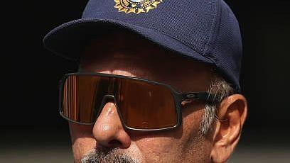 रवि शास्त्री ने ड्रेसिंग रूम में खिलाड़ियों की जमकर की प्रशंसा-कहा आपका संघर्ष जीता है...