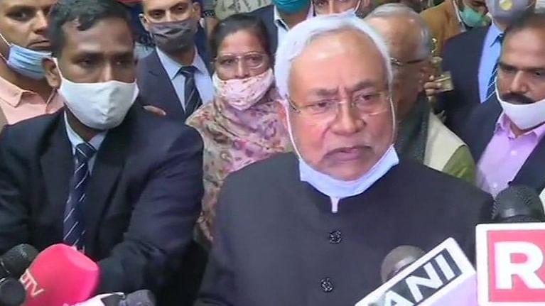 Bihar News: Corona Vaccine पर CM नीतीश का बड़ा बयान, बोले- पहले दौर में इन्हें दी जाएगी वैक्सीन