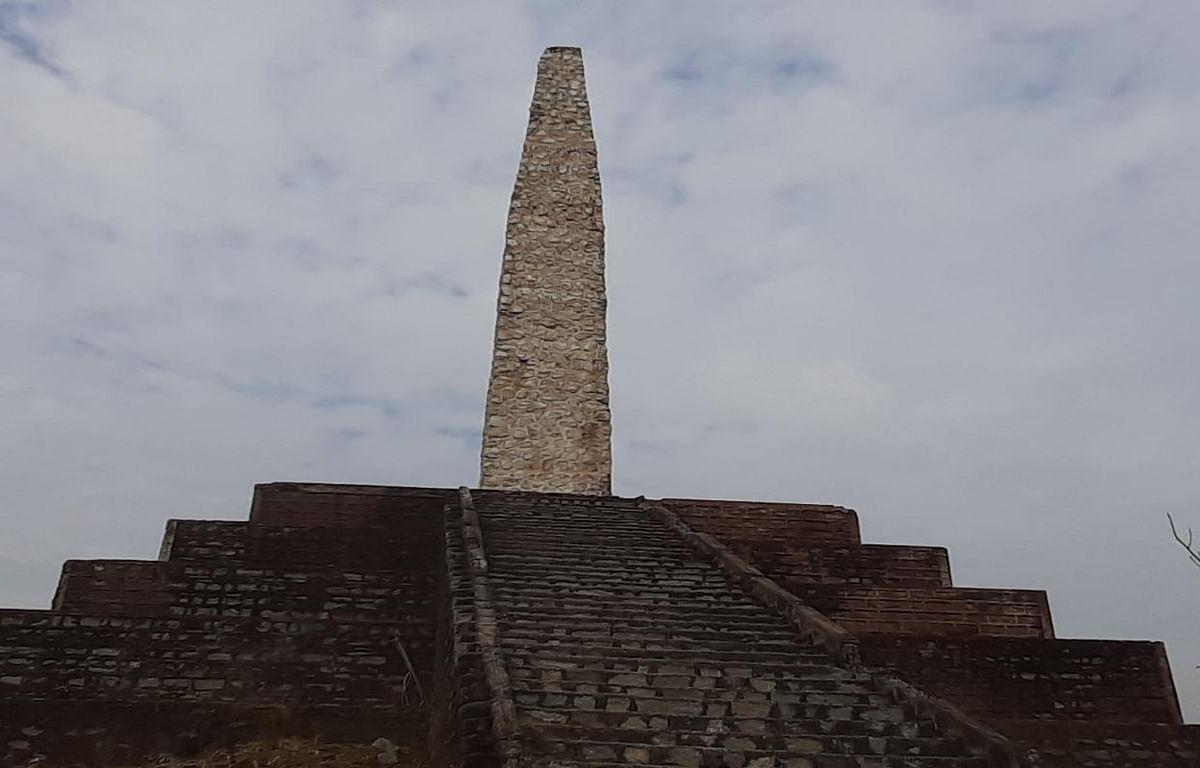 अंग्रेजों की क्रूरता का गवाह है खूंटी का डोंबारी बुरू, जालियांवाला बाग से पहले हुई थी यहां हत्याकांड, सैकड़ों आदिवासियों ने गंवाई थी अपनी जान