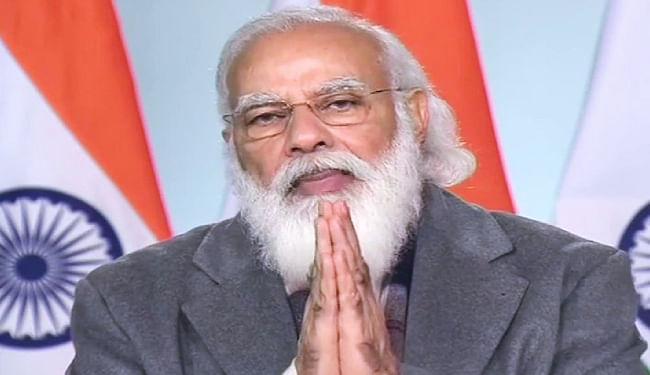 कोरोना महामारी, मंदी और विरोध प्रदर्शनों के बावजूद PM मोदी देश की पहली पसंद