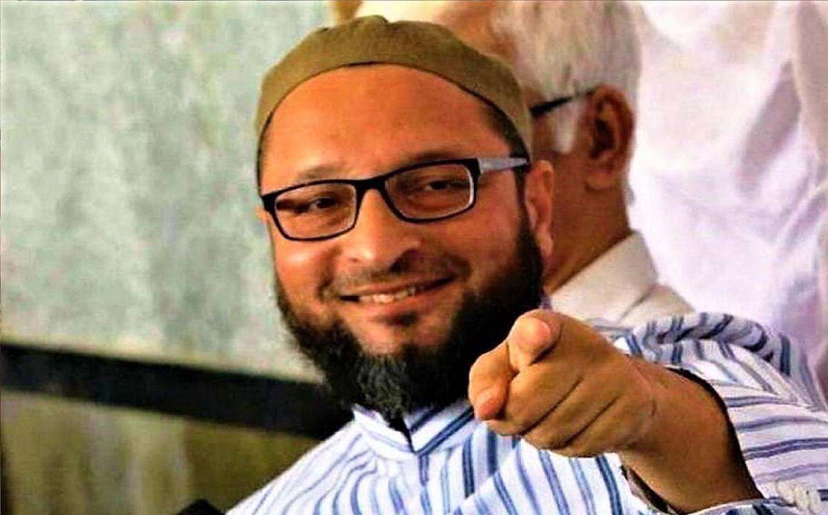 यूपी की राजनीति में ओवैसी की इंट्री, मुस्लिम वोटबैंक पर नजर