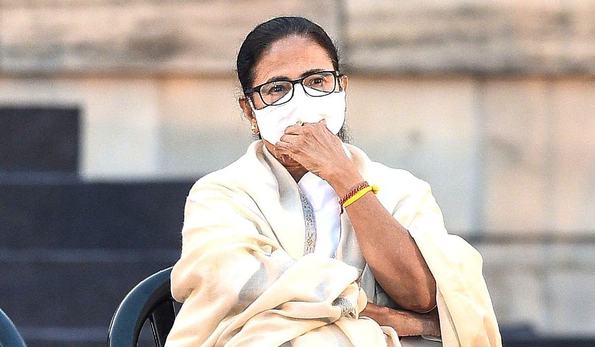बंगाल की मुख्यमंत्री ममता बनर्जी से राम मंदिर के लिए चंदा मांगेगा विश्व हिंदू परिषद