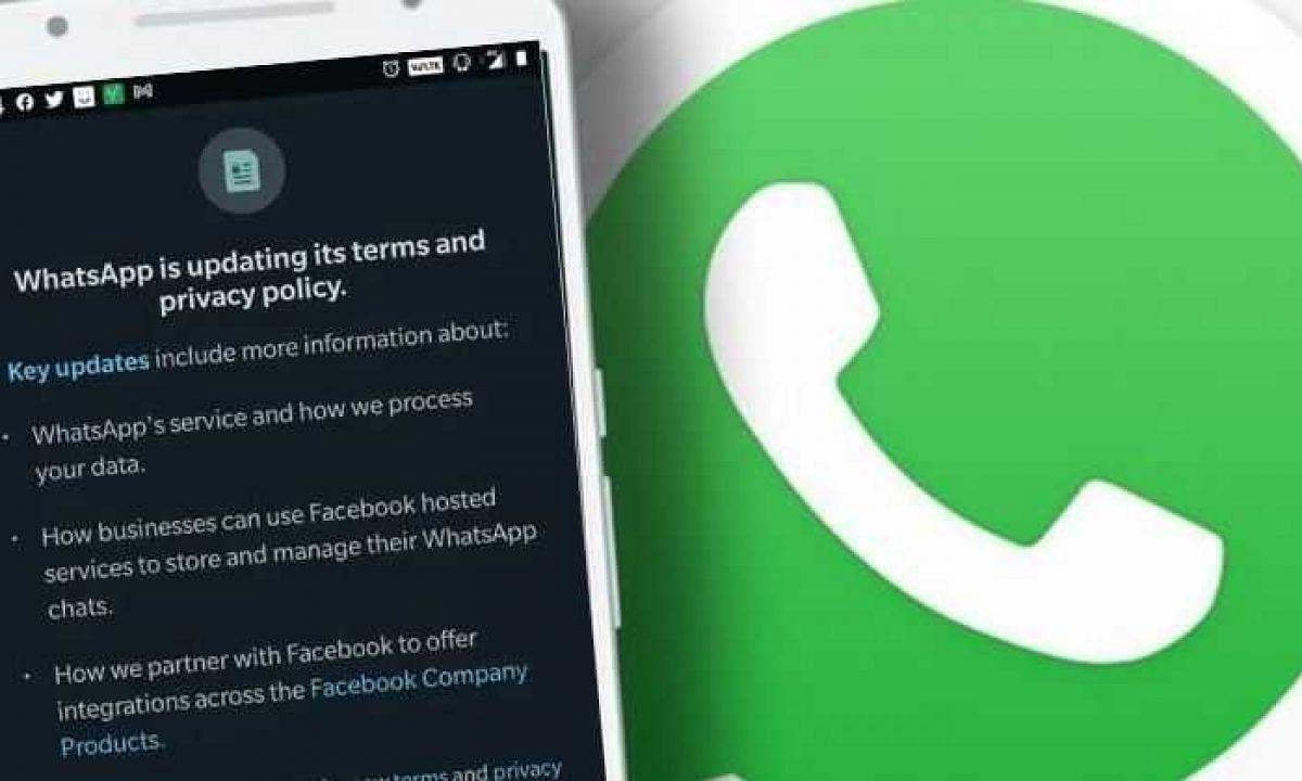 Whatsapp की ये शर्तें नहीं मानेंगे, तो आपका अकाउंट हो जाएगा Delete