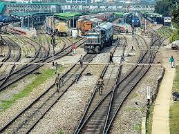 इस्माइलपुर में बनेगा रेलवे गुड्स शेड, गया, रफीगंज समेत कई शहरों के कारोबारियों को होगी सहूलियत, बढ़ेगा व्यवसाय