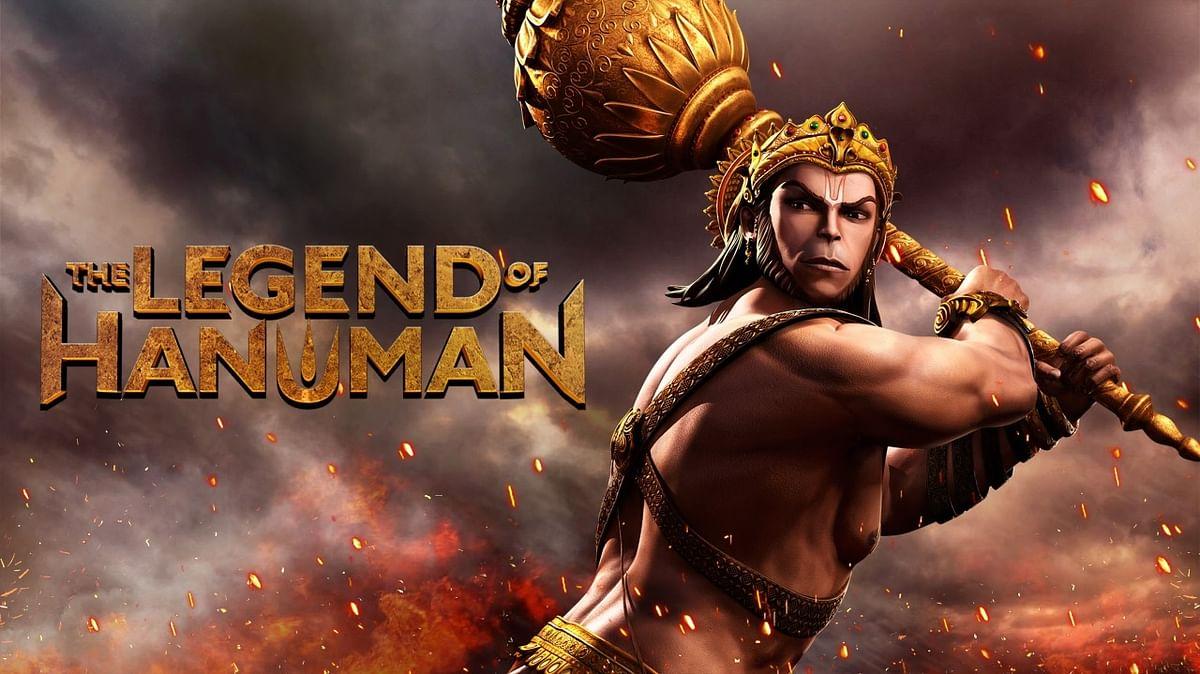 एक महान योद्धा से भगवान बनने तक का सफर देखेंगे The Legend of Hanuman में, शरद केलकर सुनाएंगे इनकी कहानी