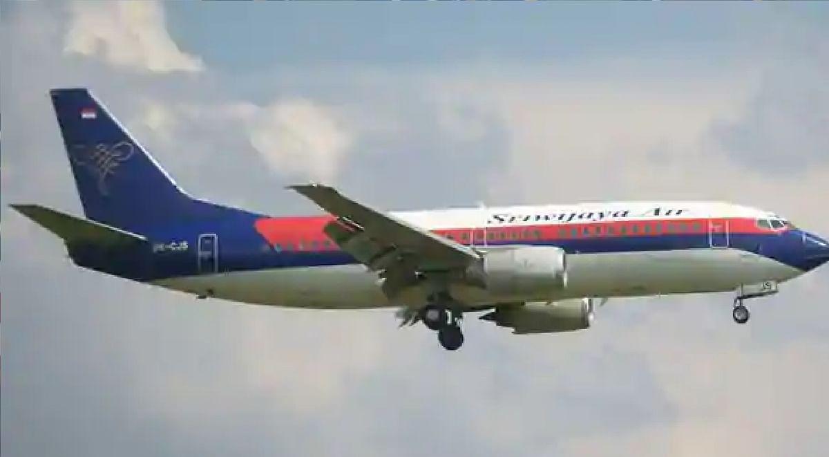 Indonesia Flight Missing : इंडोनेशिया में लापता यात्री विमान के क्रैश होने की आशंका, 62 लोग थे सवार