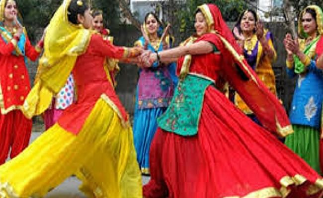 lohri celebration 2021 festival punjabi songs celebrate ...