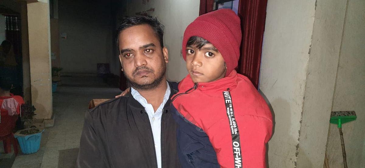 Jharkhand Kidnapping News : झारखंड में फोन पर फिरौती मांगने वाले अपहर्ता को पुलिस ने दबोचा, छात्र भी सकुशल बरामद, पढ़िए पुलिस को कैसे मिली सफलता