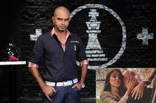 Rhea Chakraborty की बाहों में कुछ यूं नजर आए रोडिज फेम Rajiv Lakshman, इस कारण से डिलीट करनी पड़ी पोस्ट
