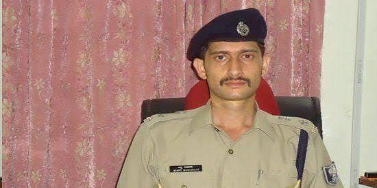 बिहार समाचार: IPS Manu Maharaj की सारण DIG पद से छुट्टी, बिहार में पुलिस सेवा के पांच अधिकारी इधर-उधर, List