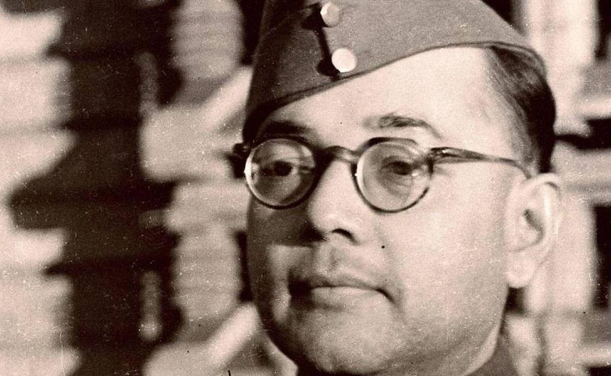 नेताजी गया में आजाद हिंद फाैज की पहली बैठक में हुए थे शामिल, चौरम आश्रम से नेहरू को लिखी थी चिट्ठी