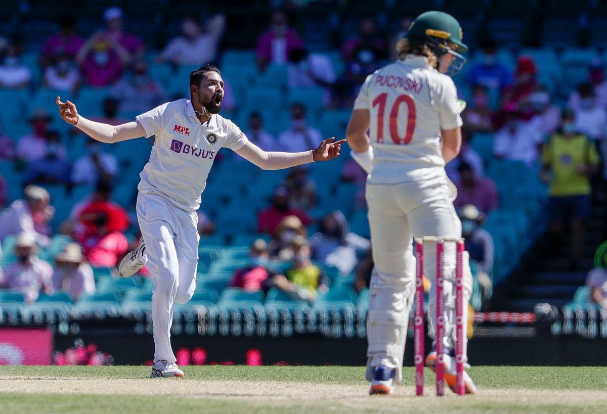 IND Vs AUS 3rd Test: सिडनी में सिराज पर भद्दे कमेंट पर भड़के पूर्व भारतीय खिलाड़ी, हरभजन ने खोले पुराने राज तो सहवाग ने कही ये बात