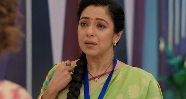 Anupama Upcoming Episode : अनुपमा को मिला इतना बड़ा मौका, नंदिनी इस वजह से हुई बेहोश