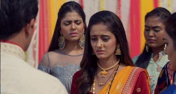Gum Hai Kisi Ke Pyar Mein Upcoming Episode : घरवालों ने विराट के सामने रखी ये शर्त, अब घर छोड़कर जाना होगा सई को!