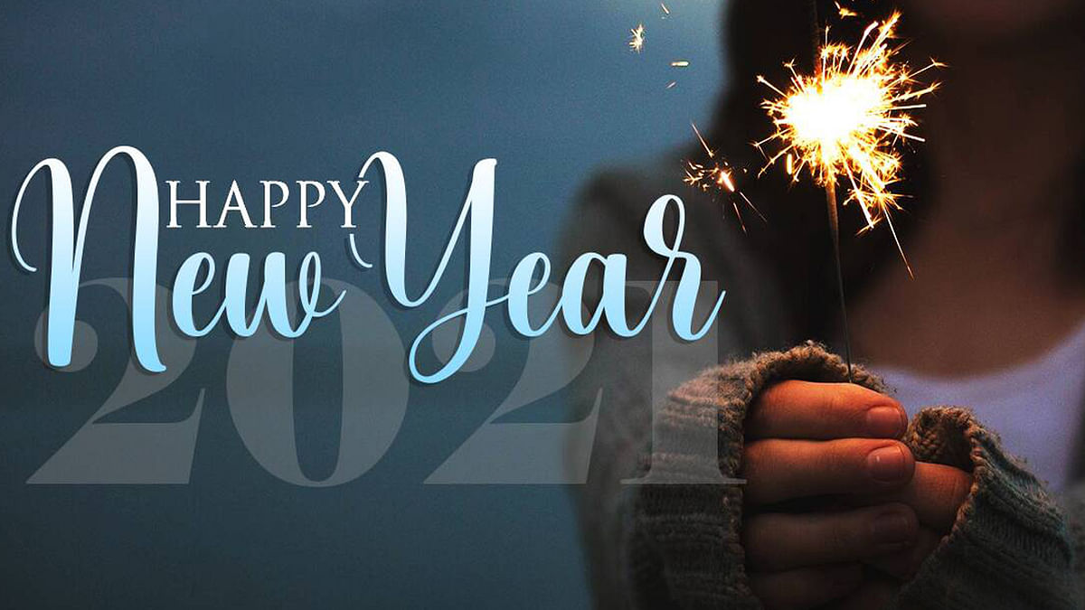 Happy New Year 2021 Wishes, Images, Quotes, Messages, Greetings, SMS, Whatsapp, Facebook, Status, Pics, HD Photos, Wallpaper, GIF, Stickers 6