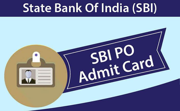 Sarkari Naukri, SBI PO Admit Card 2020: स्टेट बैंक कर रहा है प्रोबेशनरी ऑफिसर के पद के लिए बहाली, ऐसे डाउनलोड करें एडमिट कार्ड