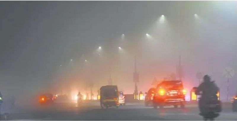 Bihar Weather Forecast : पटना और गया में कोल्ड डे, आज भी रहेगा कोहरा, जानिये तापमान में होगा कितना बदलाव