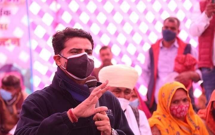 राजस्थान : अशोक गहलोत नहीं Sachin Pilot की घेराबंदी करेगी Rajasthan BJP? जानिए पार्टी की क्या है रणनीति