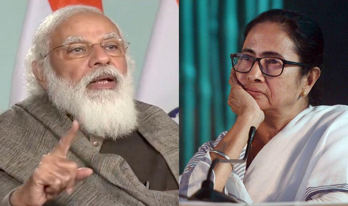 EC की नोटिस पर किचकिच, चुनाव आयोग और BJP साथ-साथ तो 2011 में कैसे जीती थीं ममता बनर्जी?