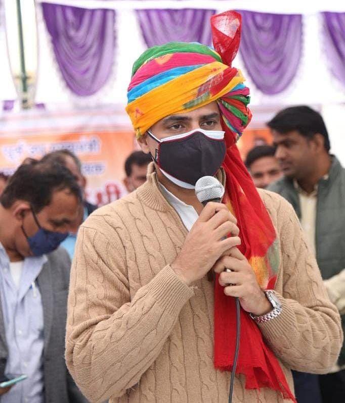 Rajasthan Cabinet Expansion : 'मुझे तो गहलोत कैबिनेट से हटा दिया गया है'- मंत्रिमंडल विस्तार की खबरों के बीच सचिन पायलट खेमे के इस दिग्गज नेता का छलका दर्द !