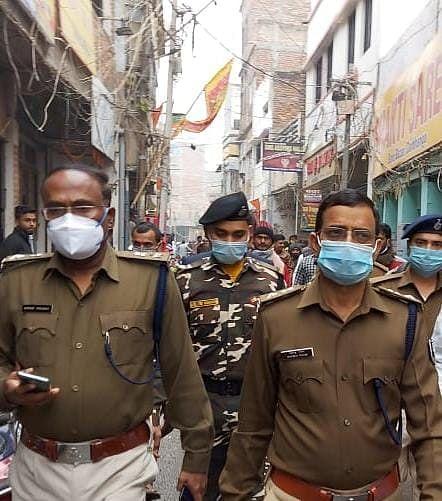 Bihar News : 'JCB से की खुदाई, फिर भी नहीं मिला सोना' दरभंगा लूटकांड में बिहार पुलिस के हाथ अब भी खाली !