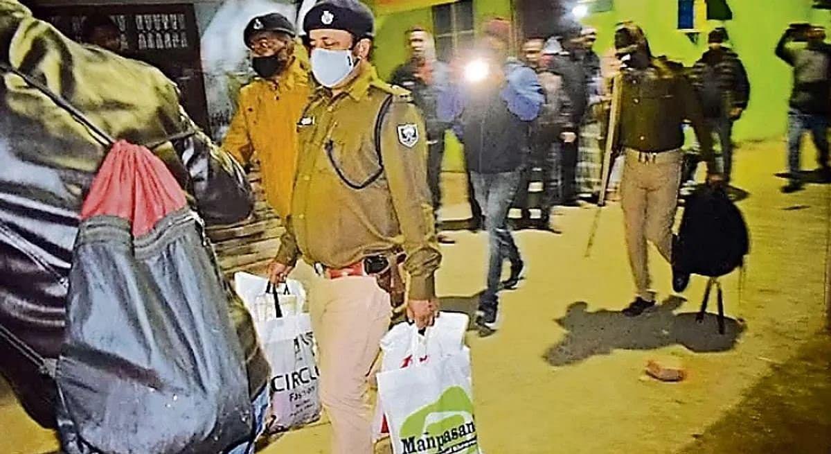 Bihar News : बिहार में सामने आया दाऊद कनेक्शन ! गिरफ्तार अफ़ग़ानी नागरिकों से पूछताछ में हुआ ये बड़ा ख़ुलासा