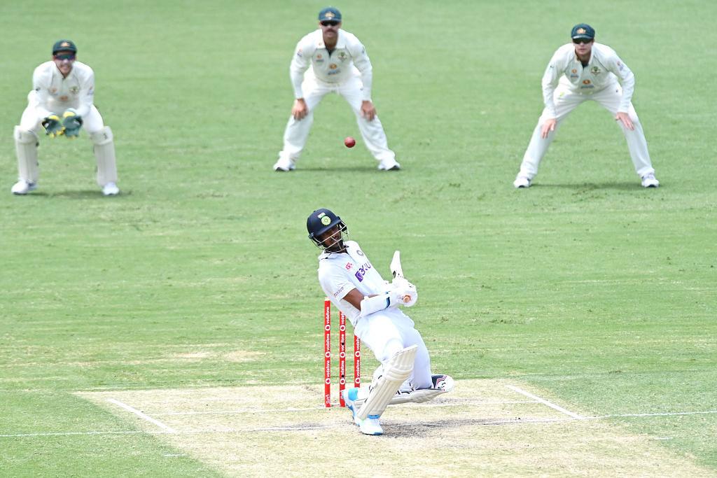 India vs Australia: वॉशिंगटन सुंदर की जिस पारी की हो रही तारीफ उससे खुश नहीं है उनके पिता, जानिए इसके पीछे की वजह
