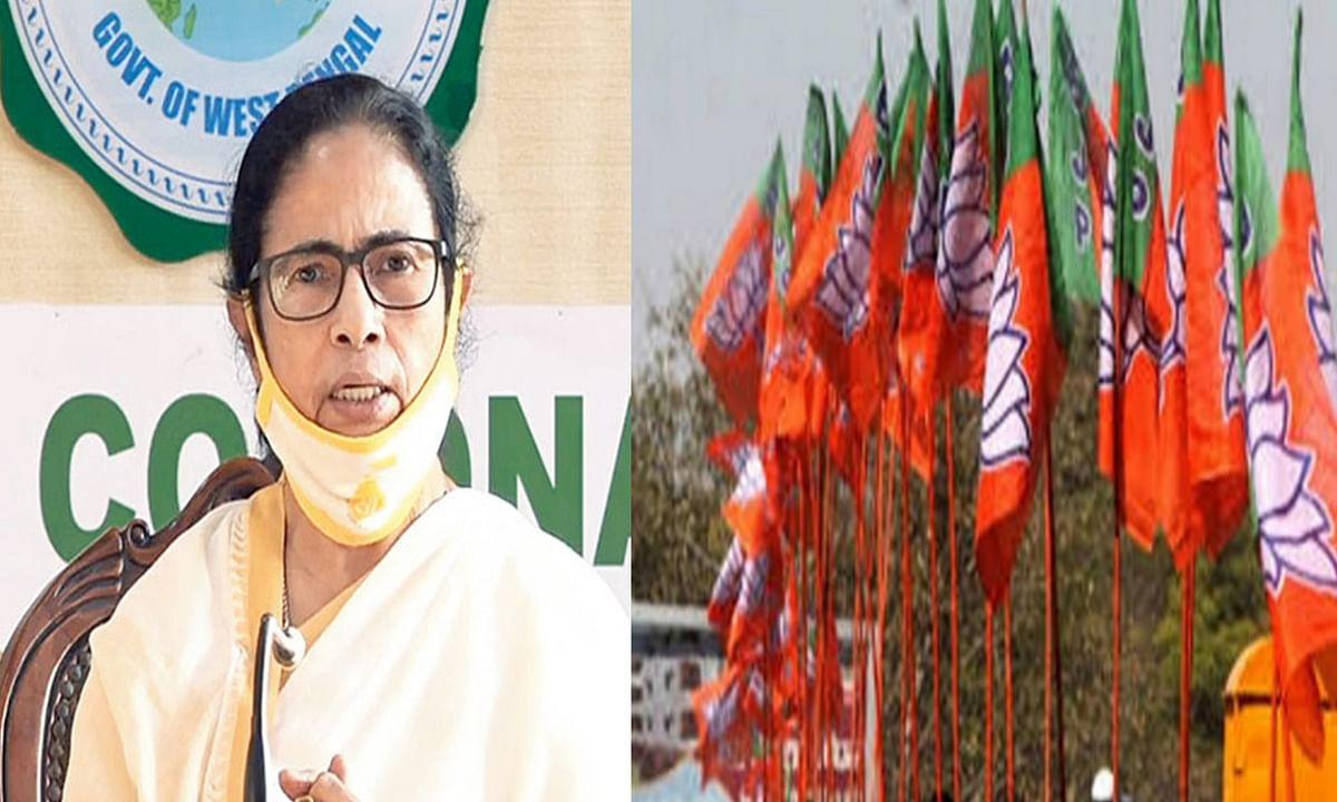 भवानीपुर विधानसभा सीट से लगातार दो बार जीतीं ममता बनर्जी, धीरे-धीरे मजबूत हुई भाजपा