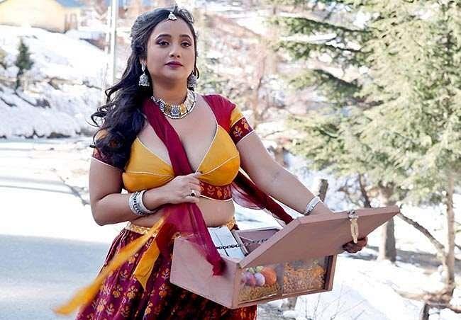 भोजपुरी फिल्मों की 'क्वीन', जिन्हें देखकर दिल कहेगा- आंखें भी होती हैं दिल की जुबां...