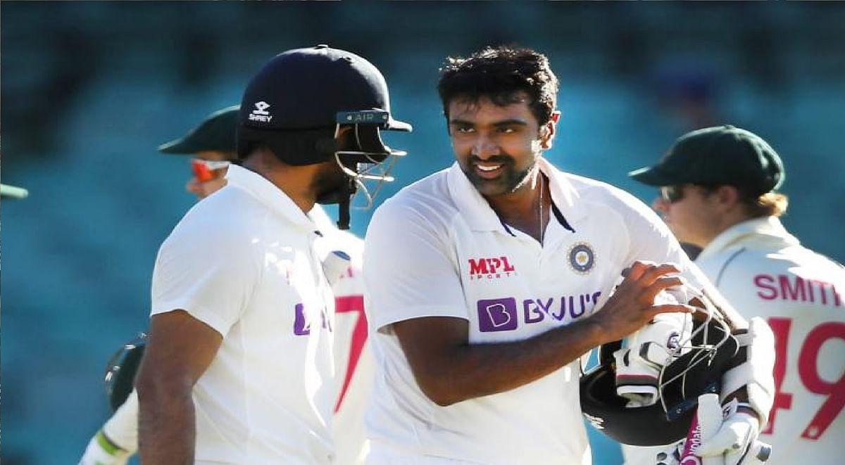 India vs Australia : टीम इंडिया को हार से बचाने वाला स्टार खिलाड़ी चौथे टेस्ट से हुआ बाहर