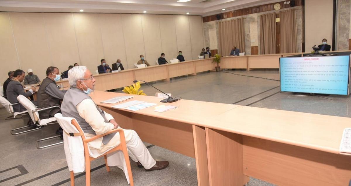 Nitish Cabinet Meeting: कॉमर्शियल वाहन मालिकों को नए साल पर नीतीश सरकार से राहत, 63 दिन का रोड टैक्स माफ