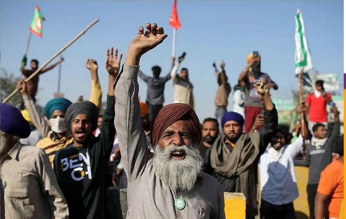 गणतंत्र दिवस पर किसानों का यह है बड़ा प्लान,राकेश टिकैत ने कह दी बड़ी बात