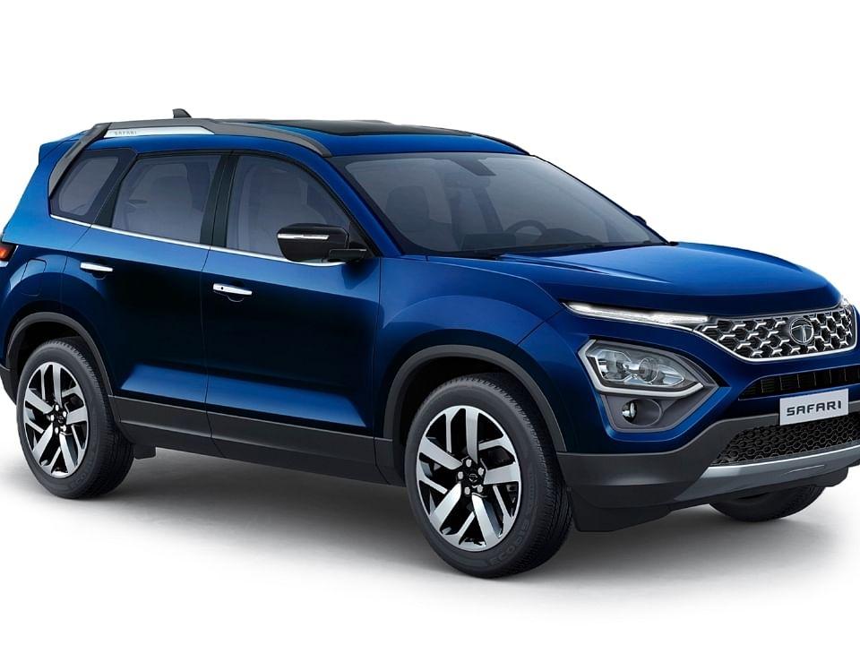 2021 Tata Safari: टाटा मोटर्स ने पेश की नयी सफारी, 4 फरवरी से बुकिंग, जानें खूबियां