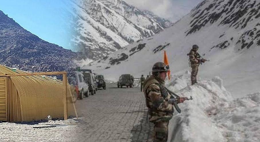 भारतीय सीमा में घुसा चीनी सैनिक, चीन ने समझौते की दिलायी याद, कहा- जल्द वापस भेजें