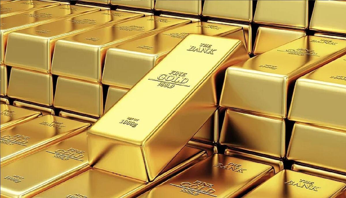 Gold Price Today : सोना खरीदने का शानदार मौका, Gold Sovereign Bond में निवेश के साथ मिलेंगे कई फायदे