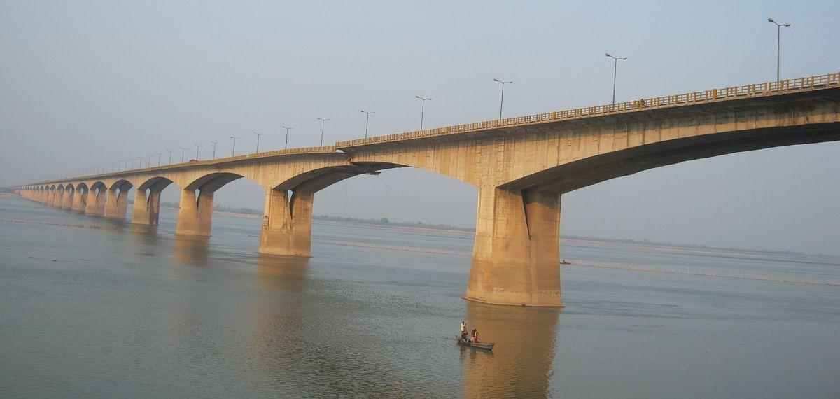 अगले महीने शुरू होगा गांधी सेतु के बगल में नये पुल का निर्माण, 14.5 किमी लंबा होगा पुल