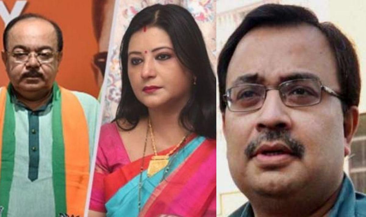 West Bengal Election 2021 News: ट्रंप और सीता के बाद अब बेडरूम में पहुंची बंगाल की राजनीति, शोभन-वैशाखी पर तृणमूल नेता ने कह दी ये बात