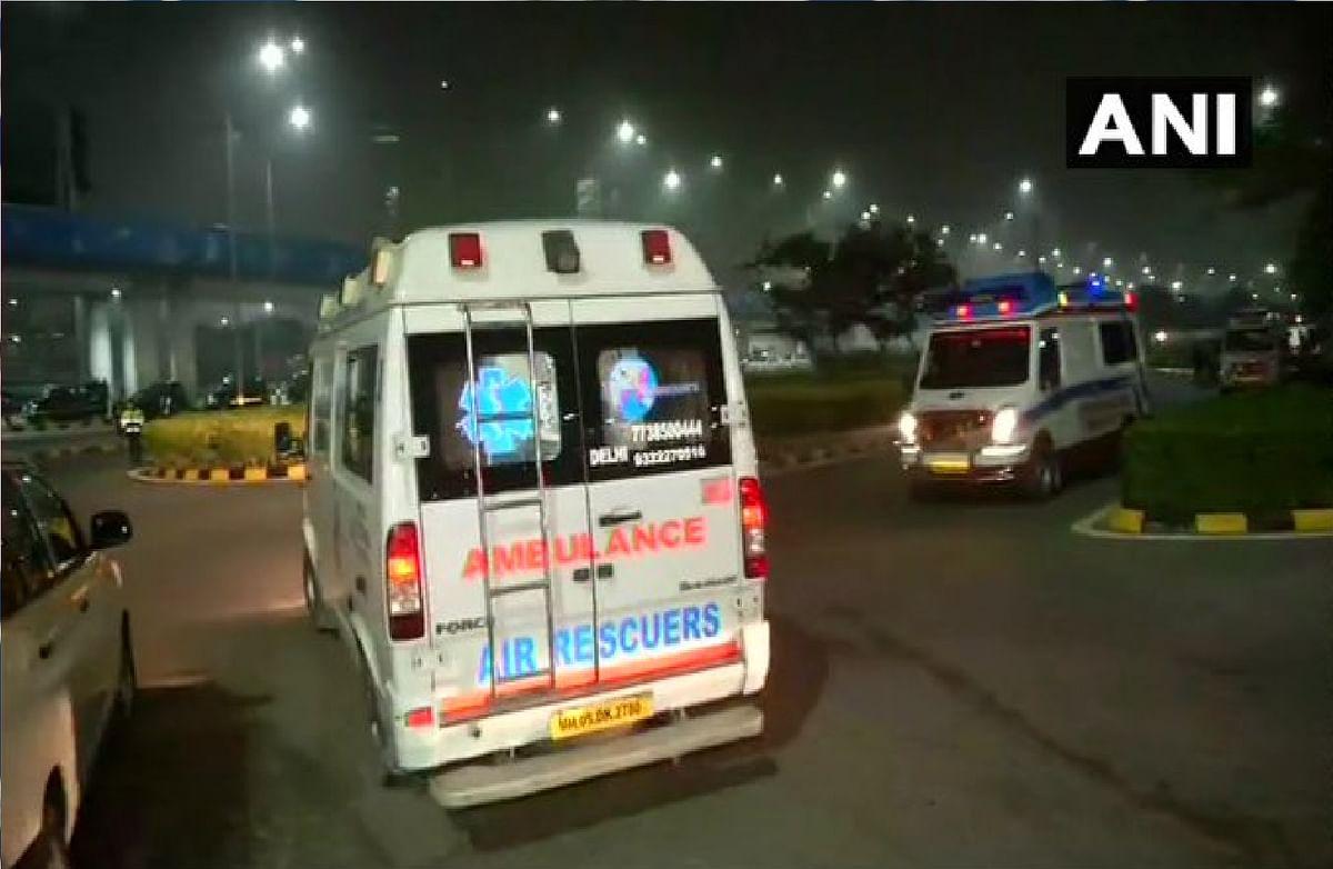 Lalu Yadav Health Update : लालू की तबीयत बिगड़ी, एयर एंबुलेंस से रिम्स से दिल्ली एम्स में किये गये शिफ्ट