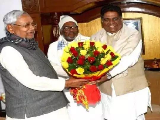 Nitish Cabinet Expansion : कैबिनेट का विस्तार मकर संक्राति के बाद, नीतीश कुमार से मिले भूपेंद्र और जायसवाल